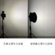 Yongnuo YN 300 III LED Lámpa Szoftbox 45 cm demó 2