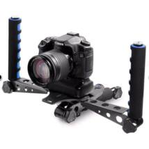 Hunbright Basic Spider Video Rig LF