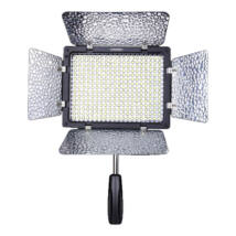 Yongnuo YN-300 III 3200-5500 K Led lámpa távirányítóval + Mobil aplikációval