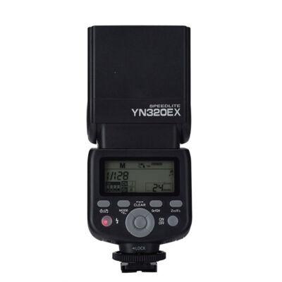 Yongnuo YN320EX Sony vaku LCD panel