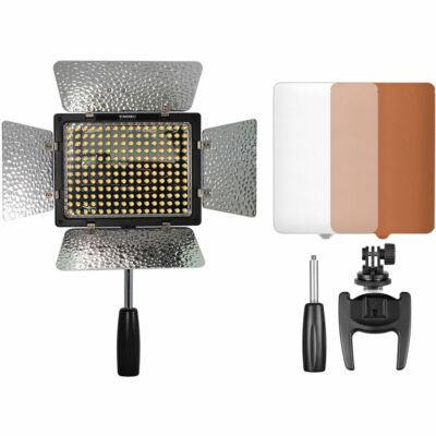 Yongnuo YN 160 III PRO LED Video Light LED lámpa 3200k-5600K