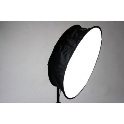 Yongnuo YN 600 L II PRO LED Lámpa Szoftbox Állvány és Hálózati táp kit
