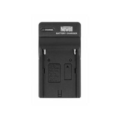 YN NP F750 sony akkumulátor töltő DC