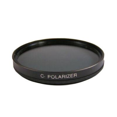 77 mm Cirkuláris Polárszűrő szűrő