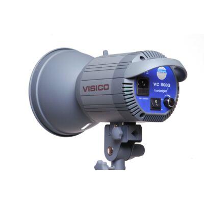 Hunbright Visico VC 1000 Q  folymatos fényű lámpa