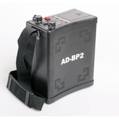 AD BP 2 NiMh akkumulátor RFH 400 körvakuhoz