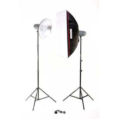 Hunbright Visico VL Plus 3.3 Beauty Box kioldós kit