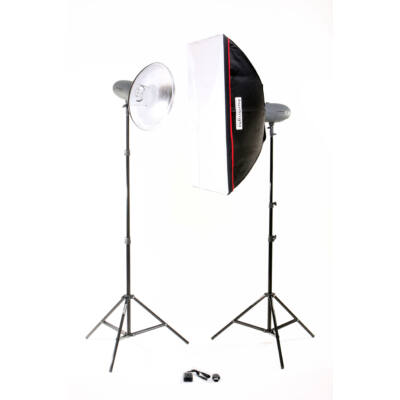 Hunbright Visico VL Plus 4.4 Beauty Box kioldós kit