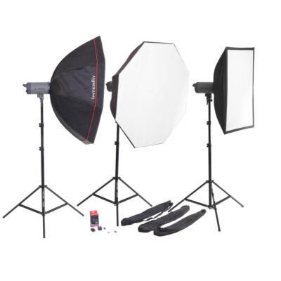 Hunbright Visico VC LR Pro 4.4.4.   120 120 60x90 box kit