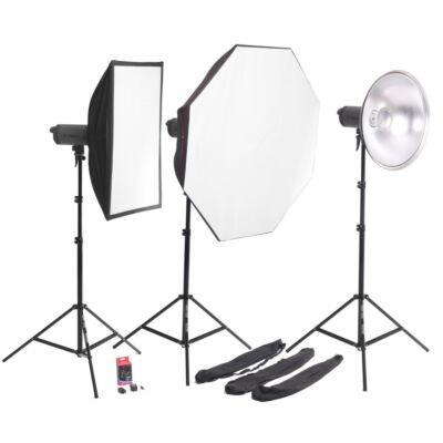 Hunbright Visico VC HHLR Pro 6.6.6.   120 60x90 beauty box stúdióvaku kit