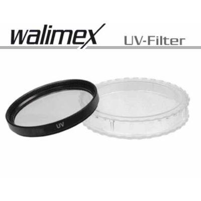 Walimex Pro MC UV szűrő 52 mm.