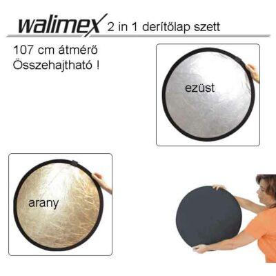 Walimex 2 in 1 szett 107 cm
