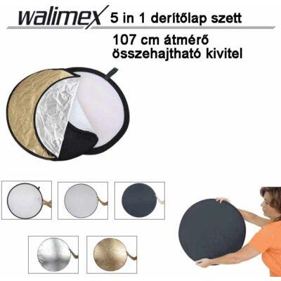 Walimex 5 in 1 szett 107 cm.