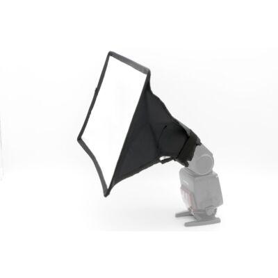 Rendszervaku Szoftbox 20x30cm Univerzális