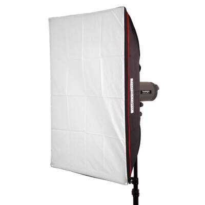 Hunbright Softbox 60 x 90 cm -HB-