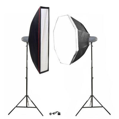 Hunbright Visico VL Plus 3.3 95 cm. Octo 35x125 Duobox kioldós kit
