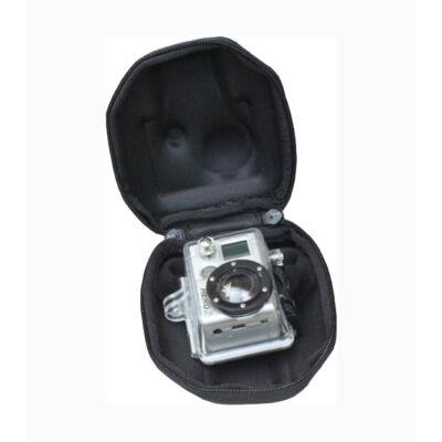 Kamera táska Gopro és SJCAM akciókamerához