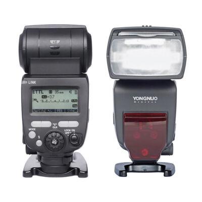 Yongnuo Speedlite YN685 C Canon rendszervaku