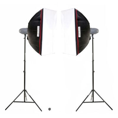 Hunbright Visico VL Plus 2.2 60x90 cm Duobox kioldós kit