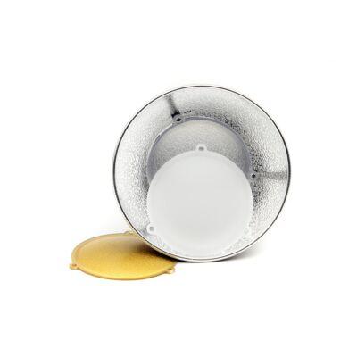Univerzális rendszervaku Beauty Dish 17cm SGA