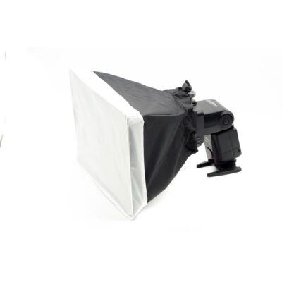 Univerzális rendszervaku szoftbox 20x30 cm SGA