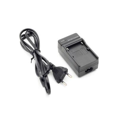 NP F750 hálózati akkumulátor töltő SH
