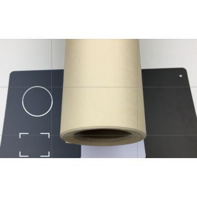 Visico papírháttér Bézs 2.72x10 méter