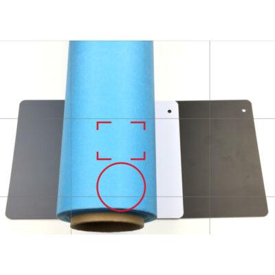 Visico papírháttér Ég Kék 2.72x10 méter