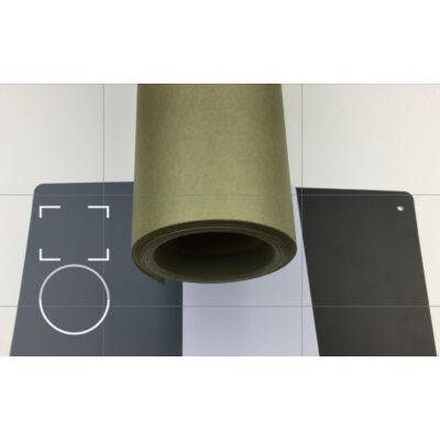 Visico papírháttér Levél zöld 2.72x10 méter