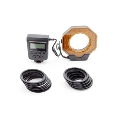 SH 103C Makro Kör LED Ring Light