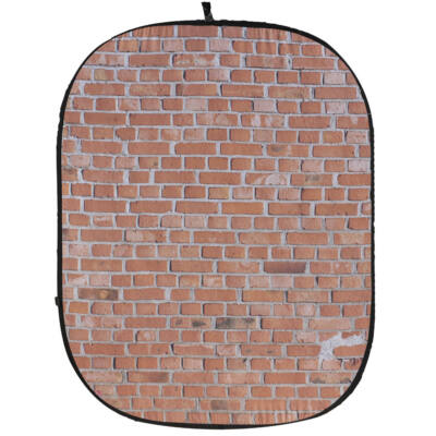 HT 150 x 200 Bricks Téglafal mintájú háttér