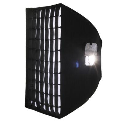 Hunbright Pro Grid Softbox 60 x 80 cm.