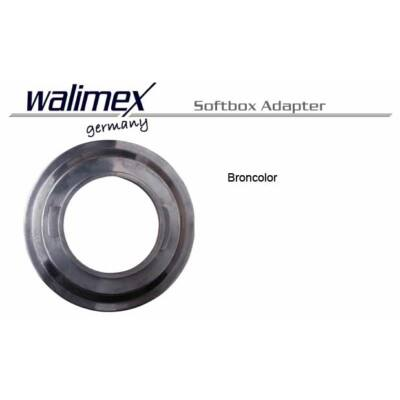 Broncolor softbox adapter